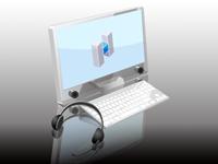 ホームページの安心アフターサービスの画像